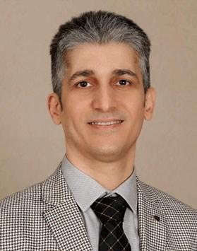 آرمین رحیمیان بنیانگذار کارگزاران تجارت الکترونیک ایران
